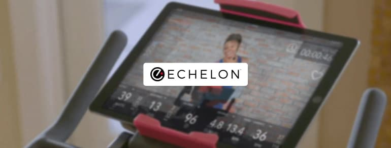 Echelon Discount Codes 2020