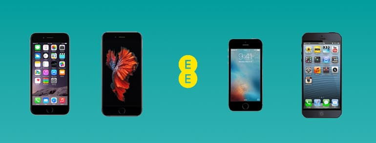 EE Recycle Voucher Codes 2018