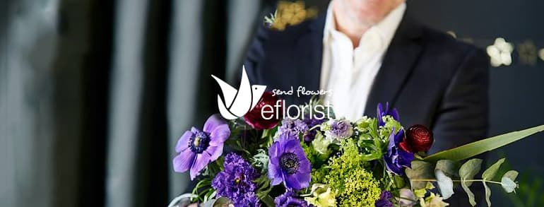 eFlorist Voucher Codes 2019