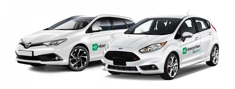 Enterprise Car Club Promo Codes 2020