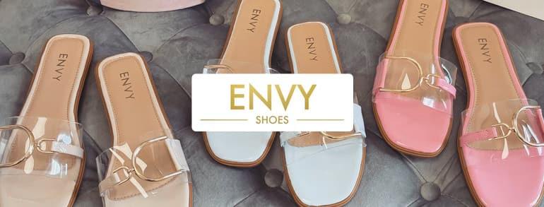 Envy Shoes Discount Codes 2021