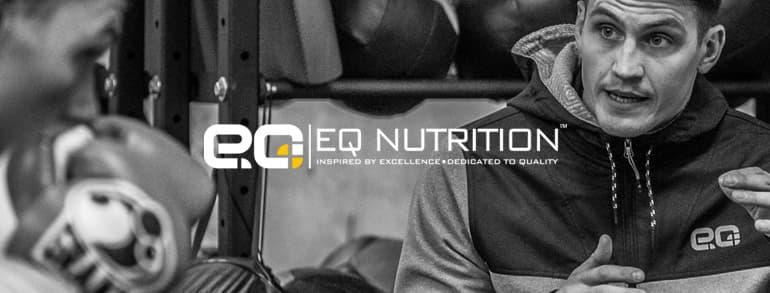 EQ Nutrition Discount Codes 2019