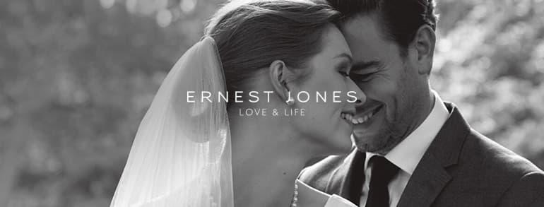Ernest Jones Promo Codes 2019