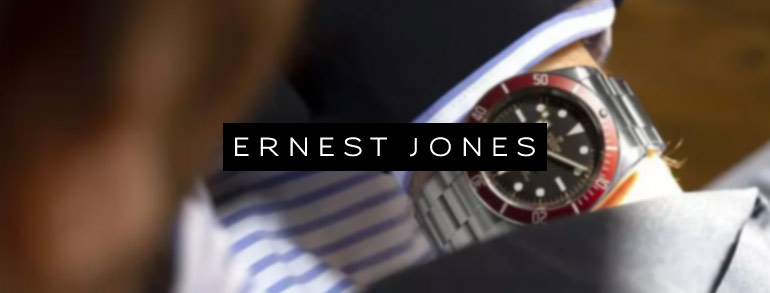 Ernest Jones Discount Codes 2021