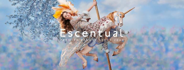 Escentual Promotional Vouchers 2018