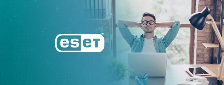 ESET UK Discount Codes 2020