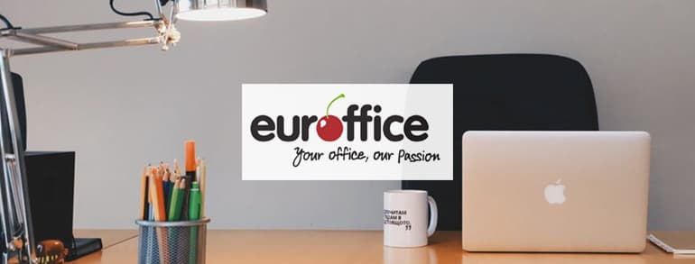 Euroffice Discount Codes 2020