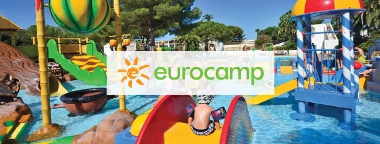 Eurocamp Promo Codes for 2018