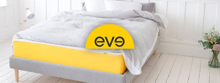 Eve Mattress Promo Codes 2018