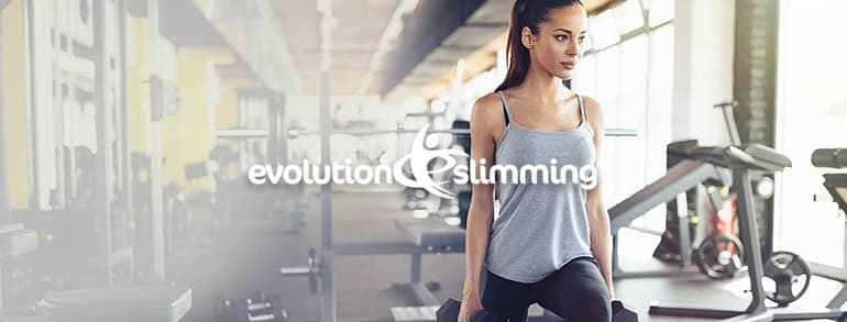Evolution Slimming Voucher Codes 2019