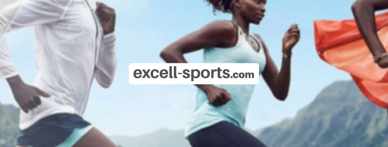 Excell Sports Discount Codes 2020