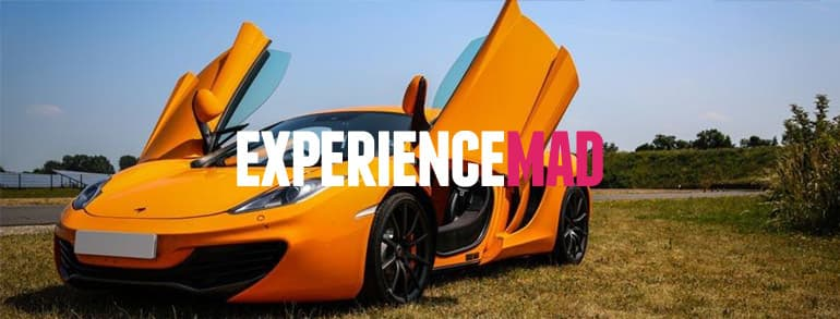 Experience Mad Voucher Codes 2018