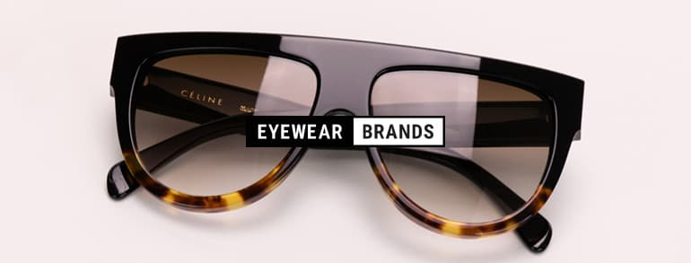 Eyewear Brands Promotional Codes 2018