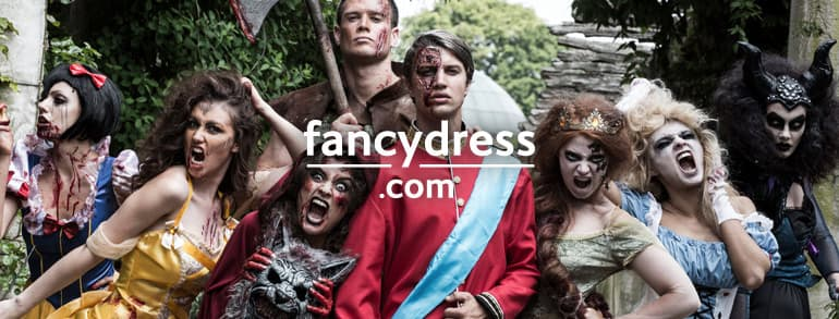 Fancydress.com Voucher Codes 2018