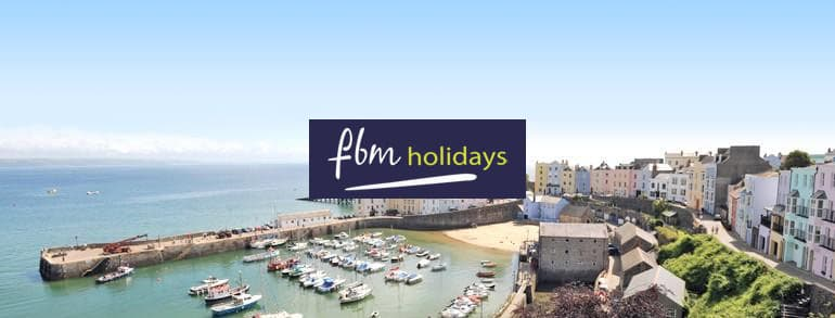 FBM Holidays Voucher Codes 2019