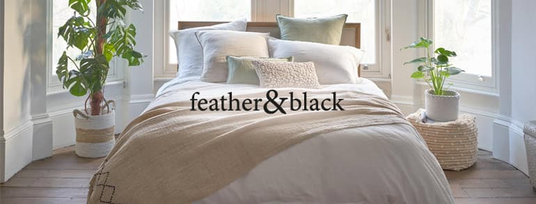 Feather and Black Promo Codes 2019