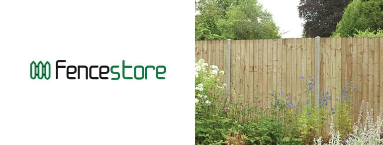 Fencestore Discount Codes 2021