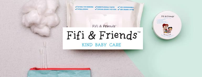 Fifi & Friends Discount Codes 2019