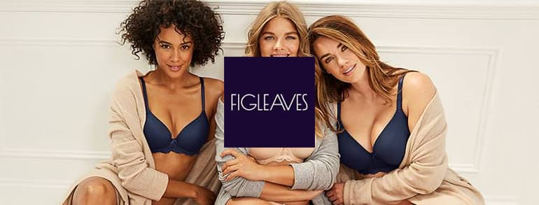 Figleaves Promo Codes 2018