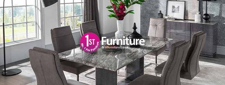 First Furniture Discount Codes 2021