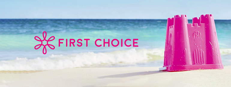First Choice Discount Codes 2021 / 2022
