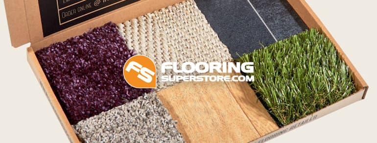 Flooring Superstore Discount Codes 2019