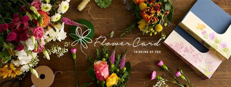 Flowercard Offer Codes 2018