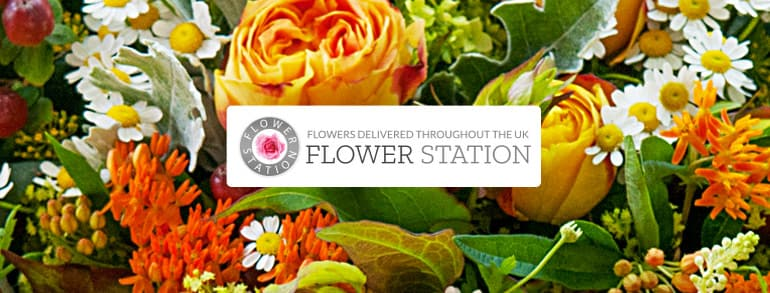 Flower Station Discount Codes 2020
