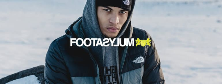 Footasylum Discount Codes 2021