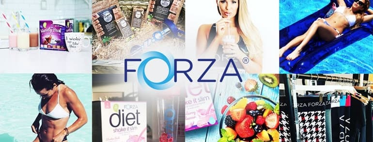 FORZA Supplements Discount Codes 2019