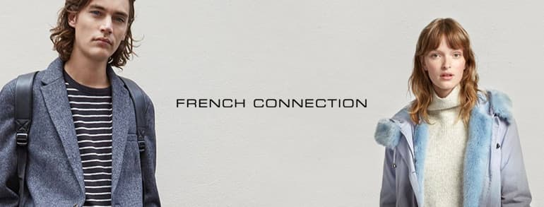 French Connection Promo Codes 2018