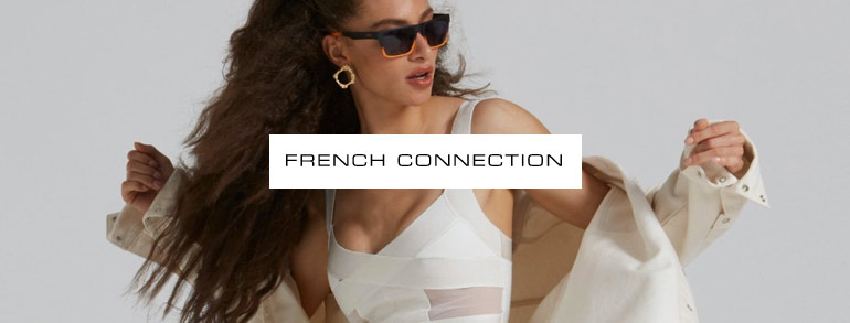 French Connection Discount Codes 2021