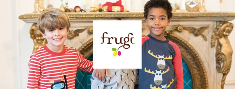 Frugi Offer Codes 2019
