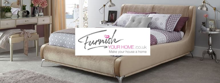 Furnish your home Discount Codes 2018