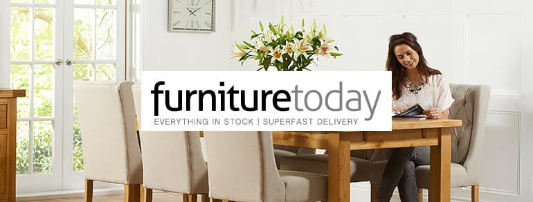 Furniture Today Voucher Codes 2018