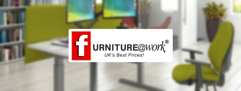 Furniture at Work Discount Codes 2021