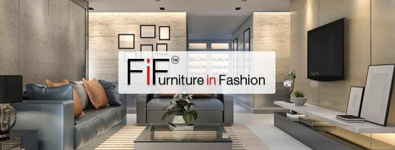 Furniture In Fashion Voucher Codes 2019