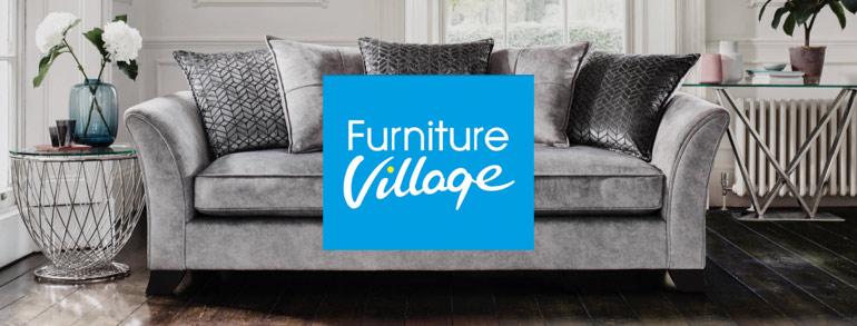 Furniture Village Discount Codes 2021
