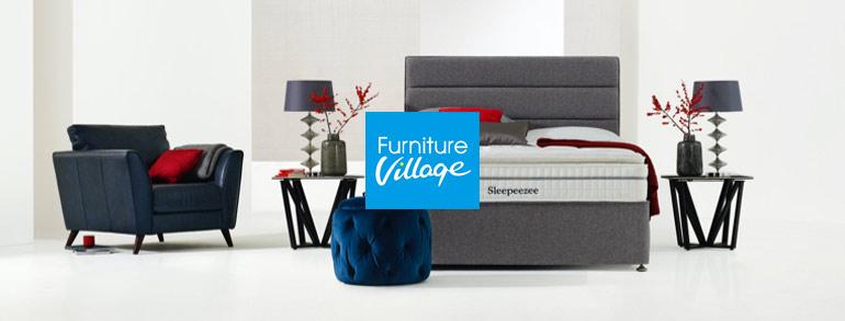 Furniture Village Discount Codes 2020
