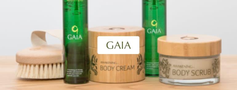 Gaia Skincare Discount Codes 2019