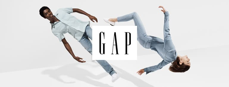 GAP Voucher Codes 2019