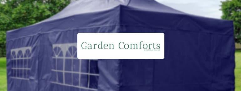 Garden Camping Discount Codes 2021