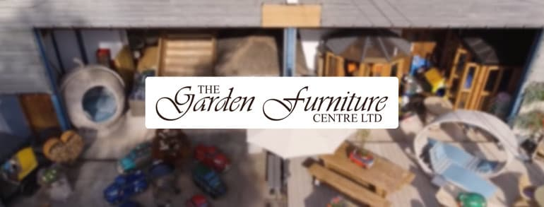 The Garden Furniture Centre Discount Codes 2020