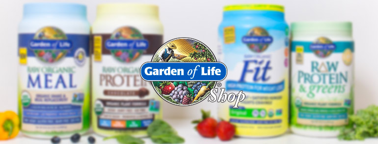 Garden of Life Discount Codes 2020