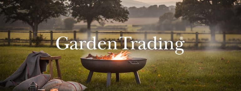 Garden Trading Promotional Codes 2019