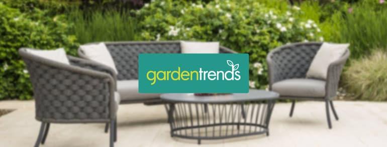 Garden Trends Discount Codes 2020