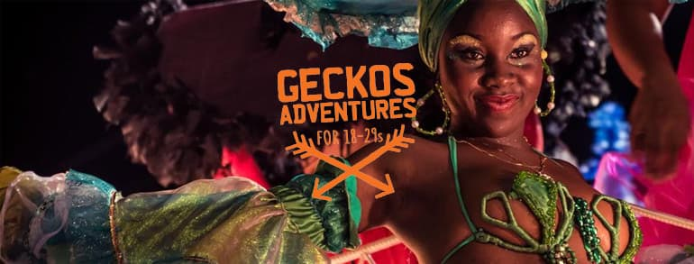 Geckos Adventures Voucher Codes 2018 / 2019