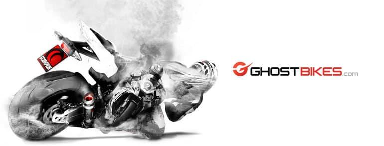 Ghost Bikes Discount Codes 2020