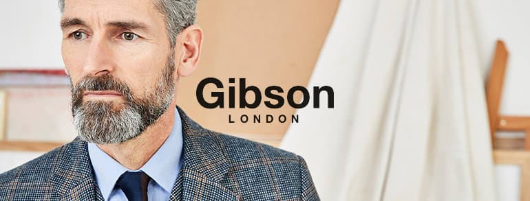 Gibson London Discount Codes 2019