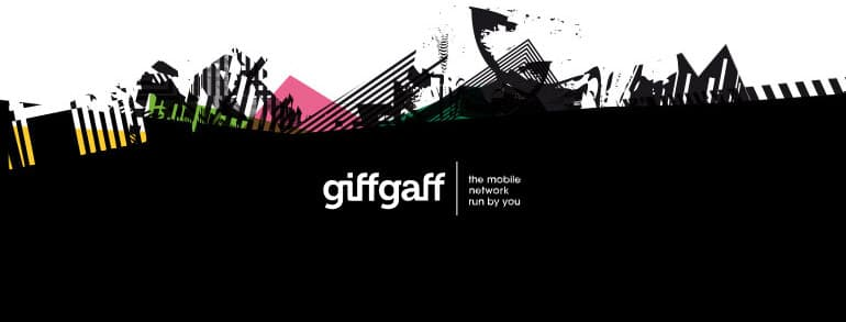 Giffgaff Recycle Voucher Codes 2019
